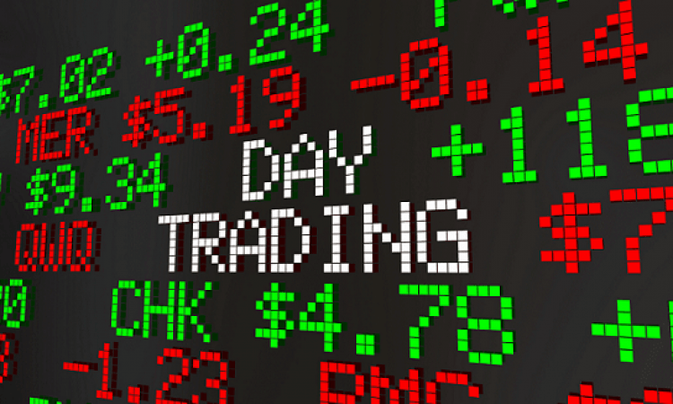 Are you a day trader? Find out! [video lesson]