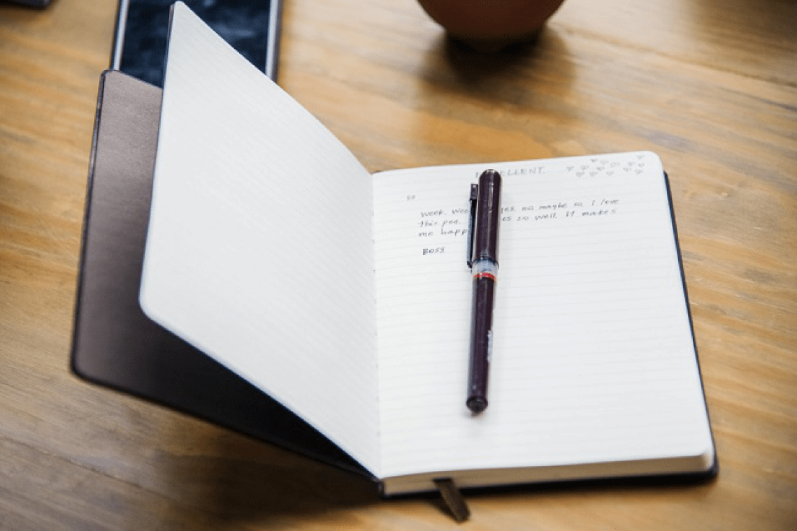 Reasons for you to keep a trading journal